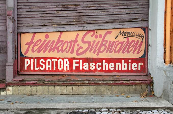 Kiez, früher – Schillerpromenade