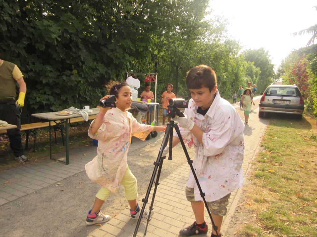 Foto/Video Sommerworkshop